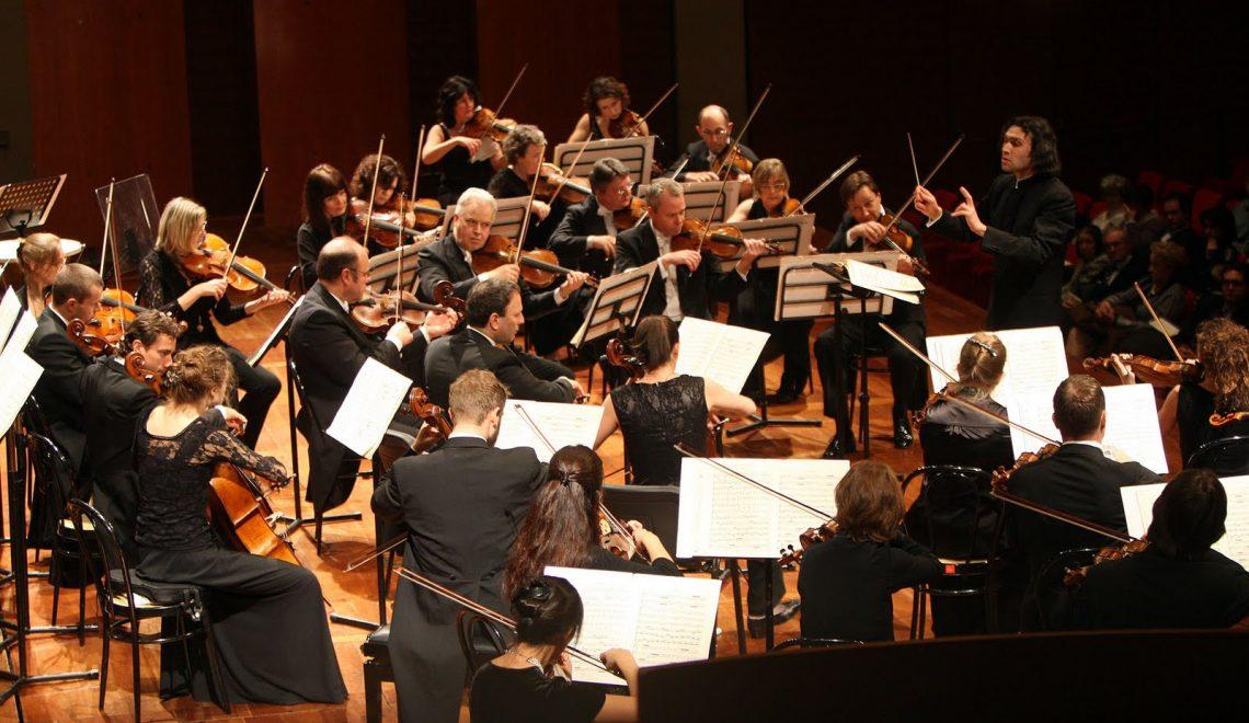 Bilbao: Sociedad Filarmónica2013-2014