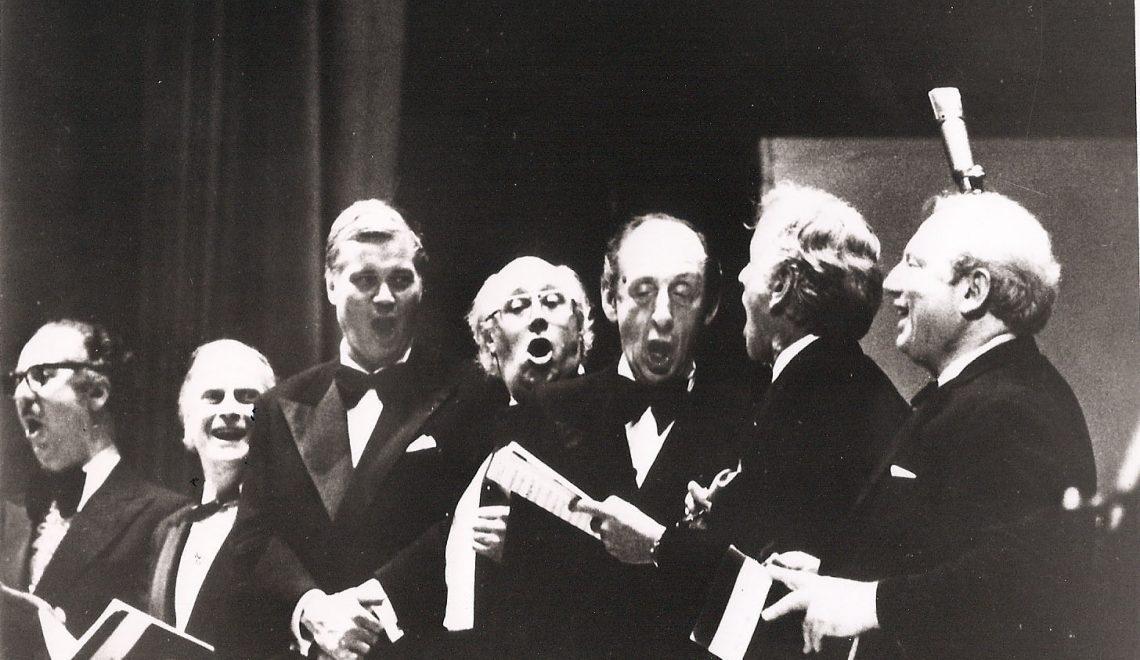 Una gala en el Carnegie Hall