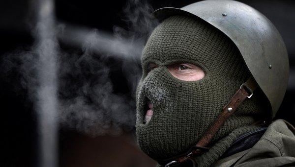 Kiev, Kyiv: todo humillado aspira a levantarse