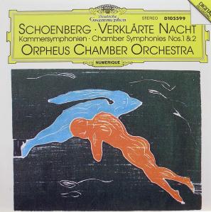 «Verklärte Nacht» con la Orpheus Chamber Orchestra: ¿cómo ha evolucionado?