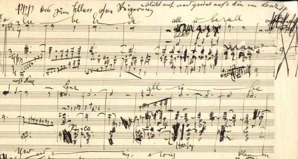 Una hermosa despedida: Mahler, Neuhold