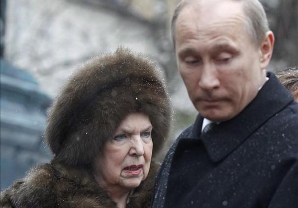 Algunos sonidos de la Guerra Fría