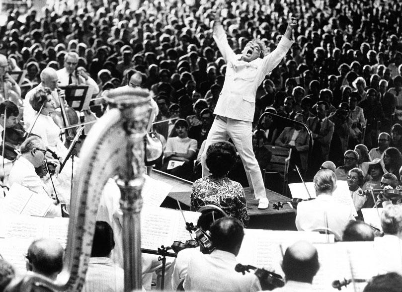 """2011: """"Olvidemos a Mahler"""""""