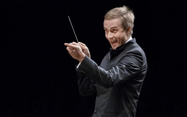 Petrenko: fin de fiesta en Quincena Musical