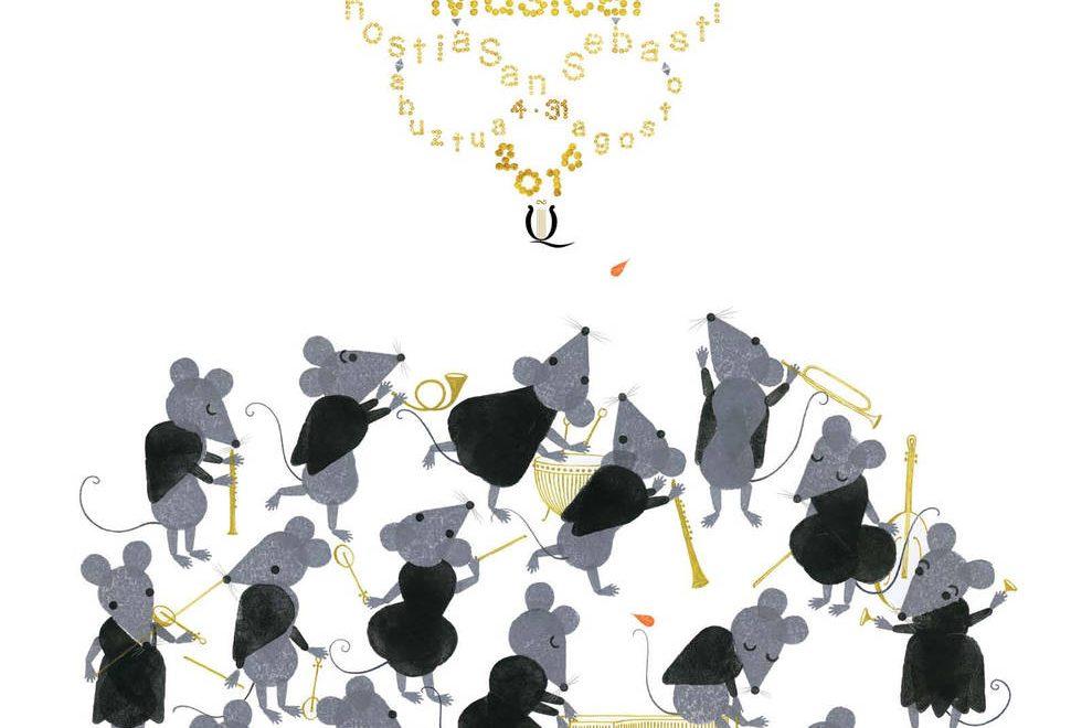 77ª edición de Quincena Musical de San Sebastián