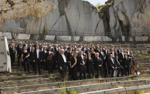 Orquesta Sinfónica de Bilbao. Foto: © Enrique Moreno Esquibel / BOS