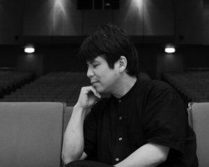 El compositor Toshio Hosokawa. Foto: Kaz Ishikawa