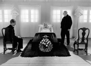 Ordet, de Carl Theodor Dreyer. Dinamarca, 1955.